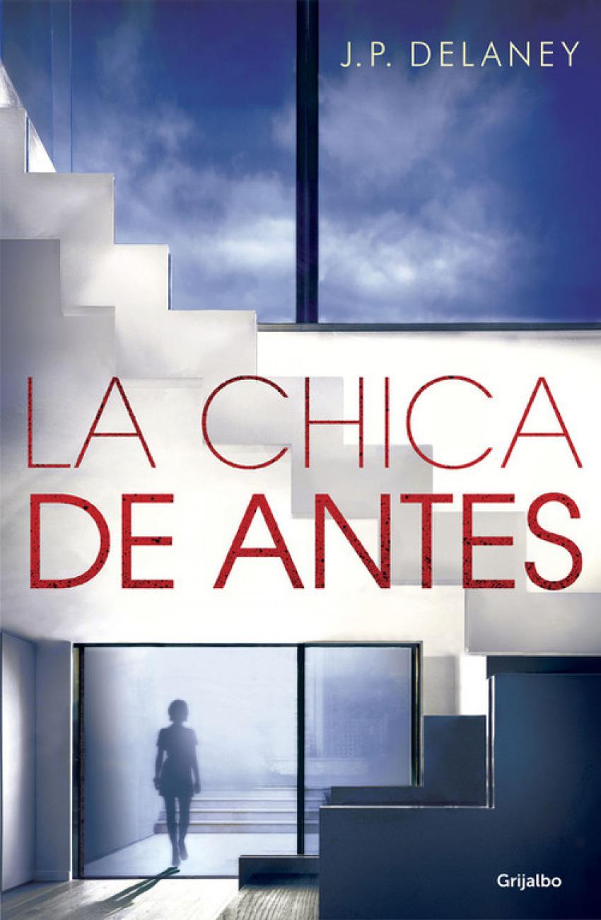 LA CHICA DE ANTES 9788425355271