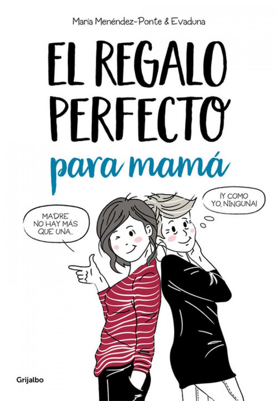 EL REGALO PERFECTO PARA MAMA 9788425356414