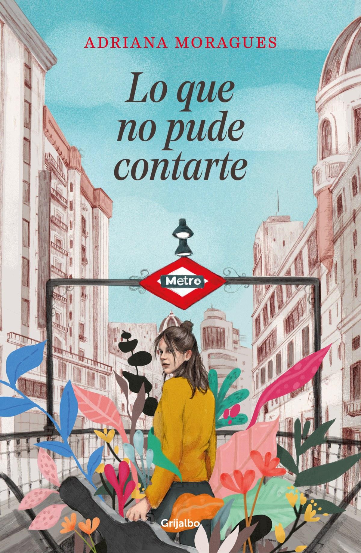 LO QUE NO PUDE CONTARTE 9788425356742