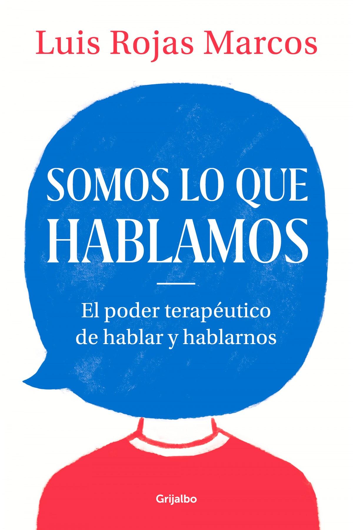 SOMOS LO QUE HABLAMOS 9788425357619