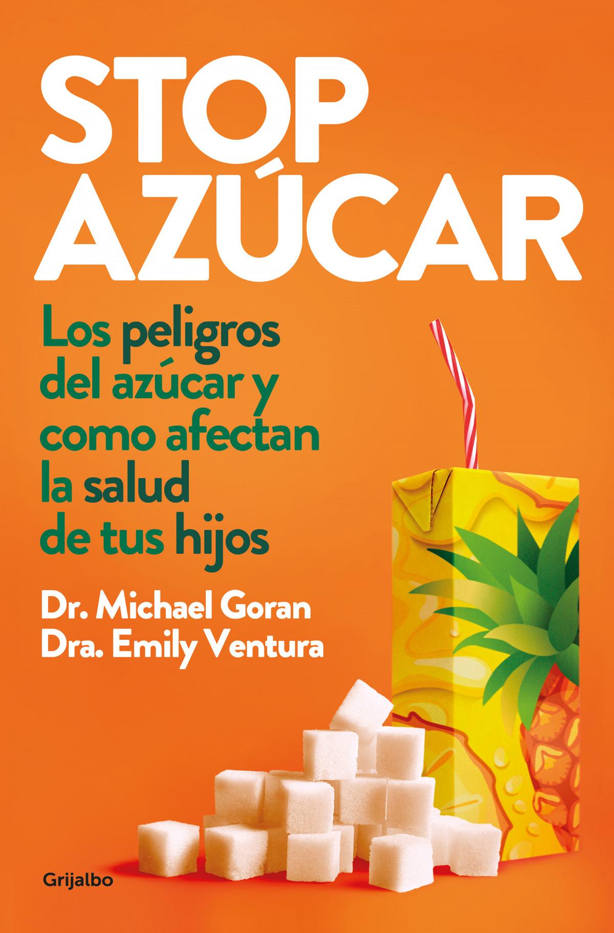 Stop azúcar 9788425358982