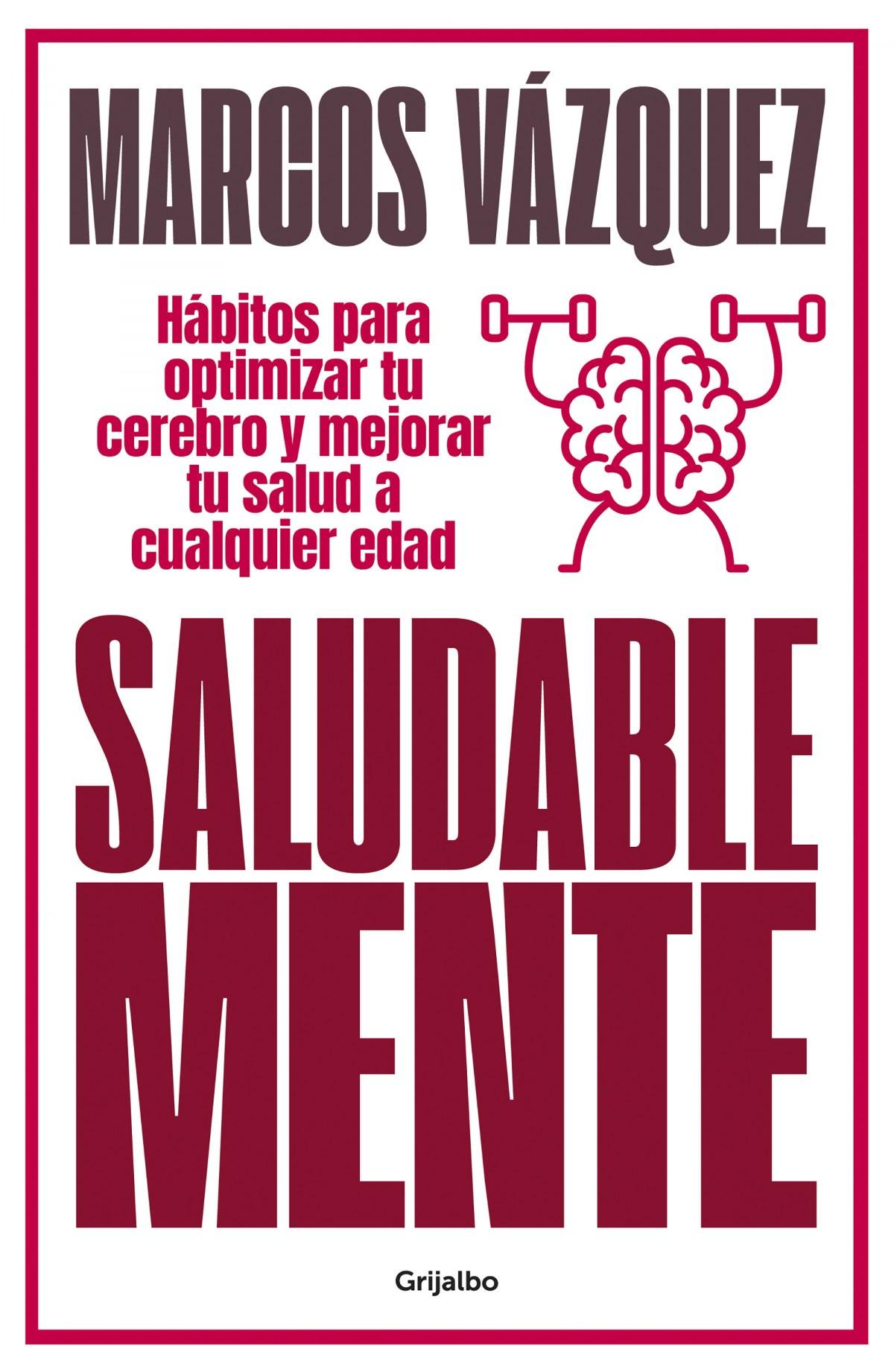 Saludable Mente 9788425359477