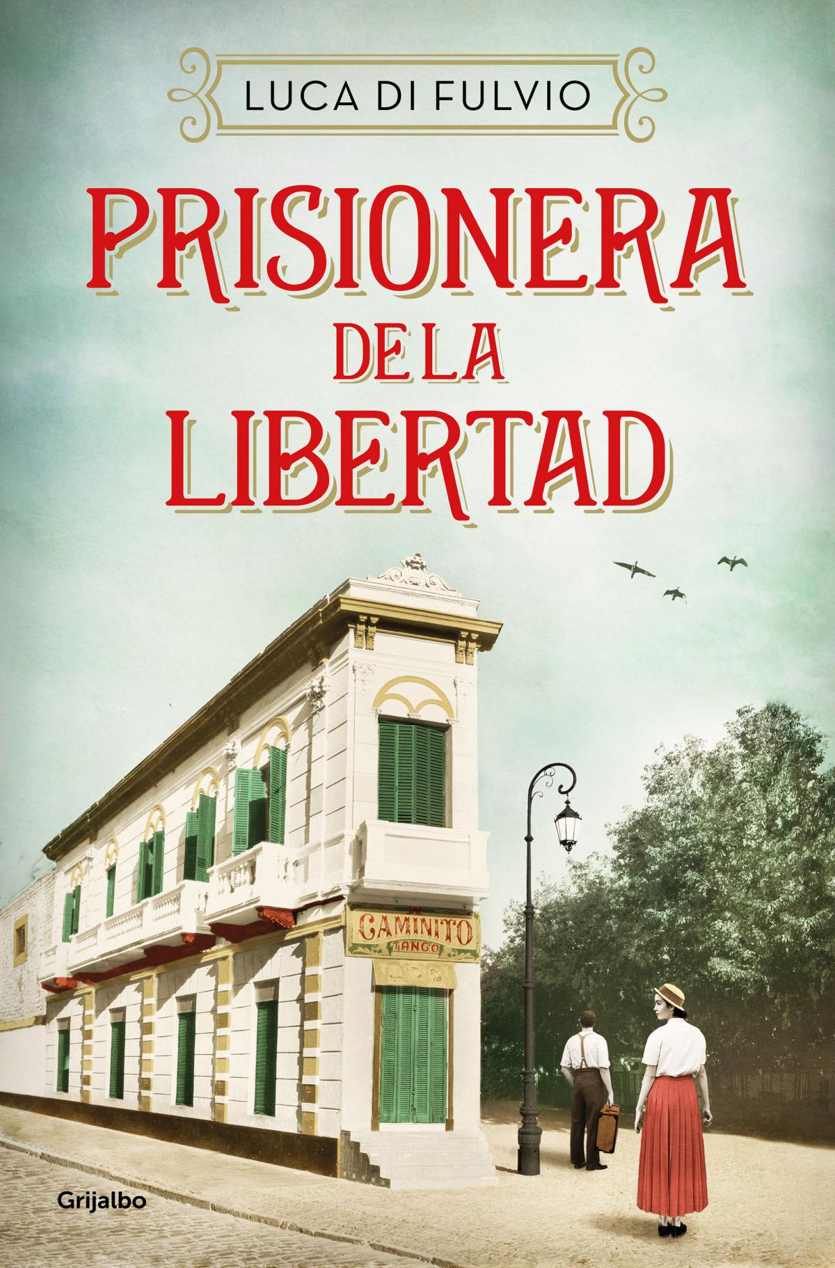 Prisionera de la libertad 9788425359842
