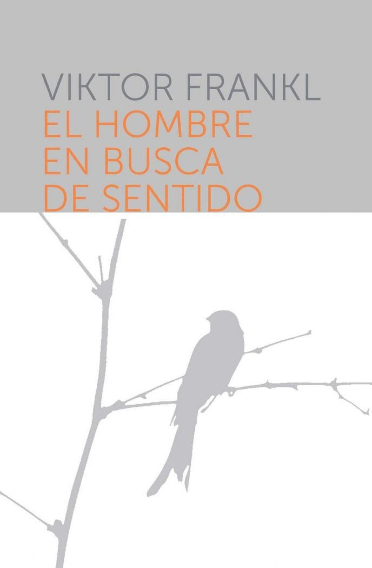 EL HOMBRE EN BUSCA DE SENTIDO (TELA) 9788425439896