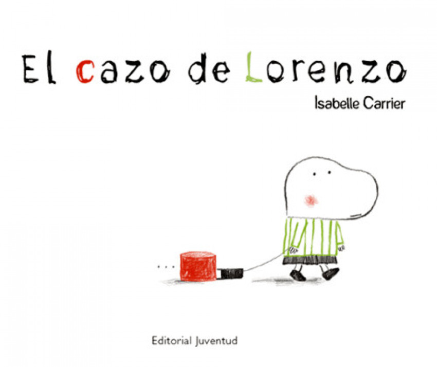 El cazo de Lorenzo 9788426137814