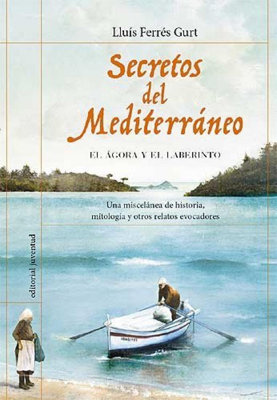 Secretos del mediterraneo 9788426138040