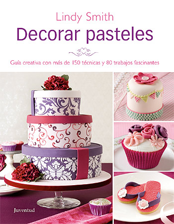 DECORAR PASTELES 9788426139269