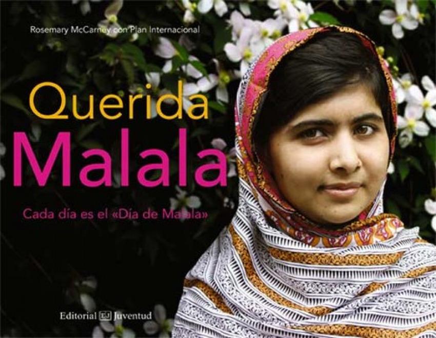 Querida Malala 9788426141255