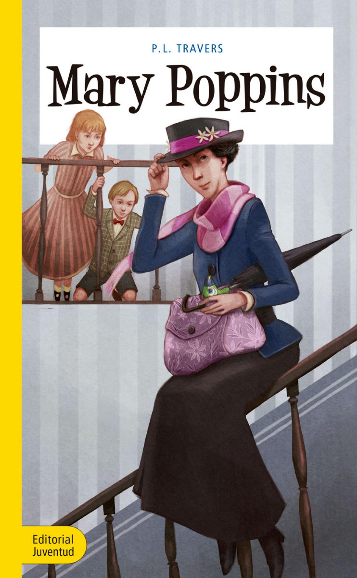 Mary Poppins 9788426142269