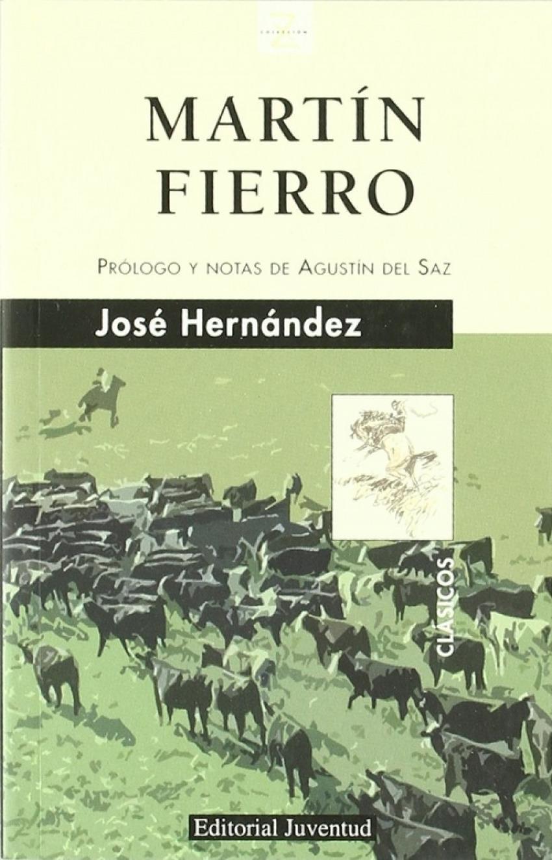 Martin fierro 9788426157188