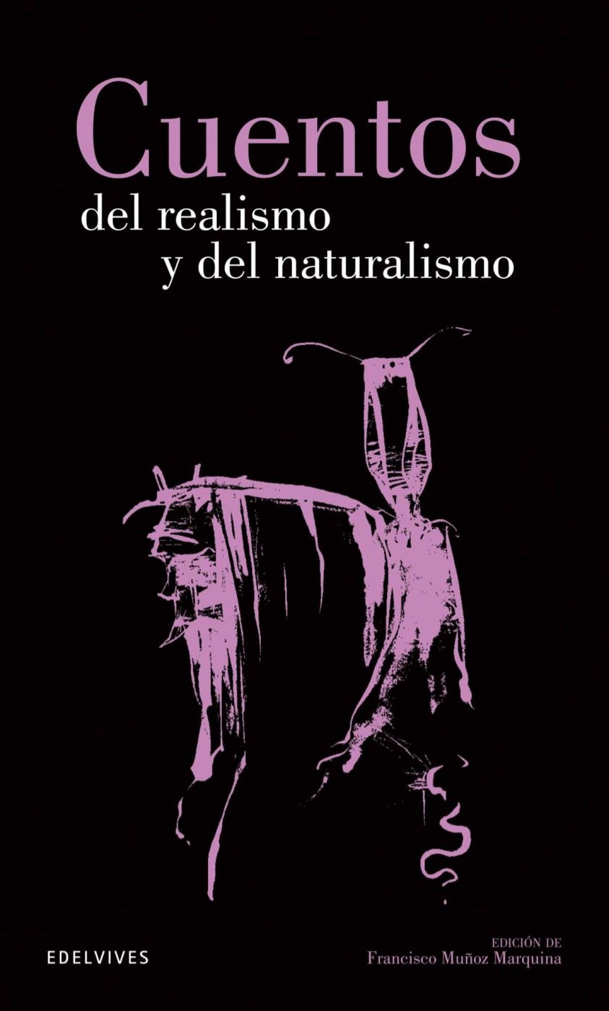 Cuentos del realismo y naturalismo 9788426352620