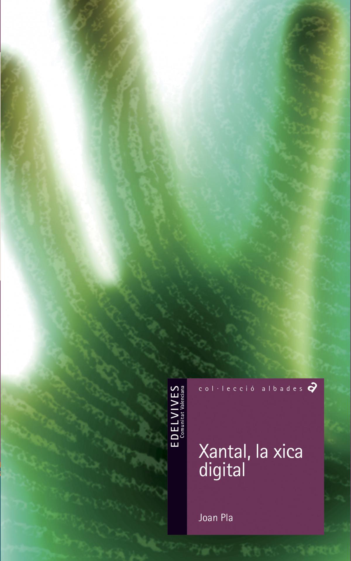 Xantal, la xica digital 9788426364777