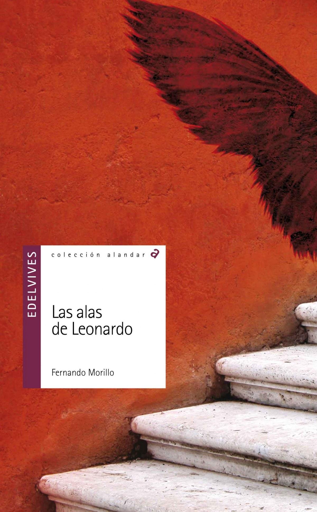 Las alas de Leonardo 9788426376831