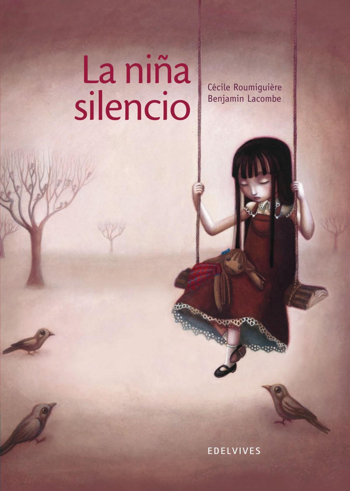 La niña silencio 9788426381811