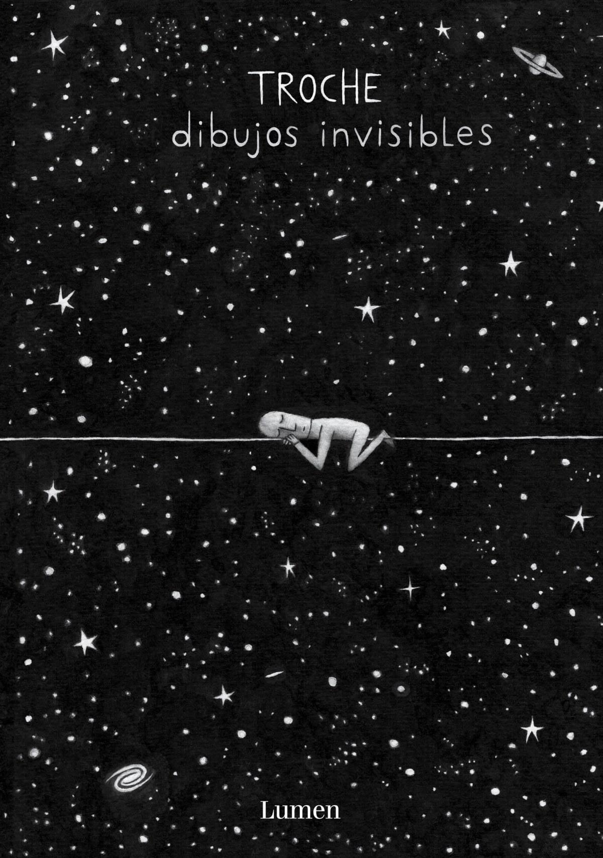 Dibujos invisibles 9788426402691
