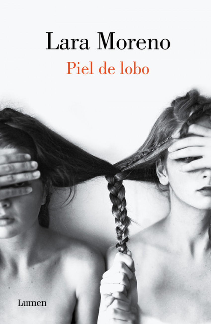PIEL DE LOBO 9788426403315