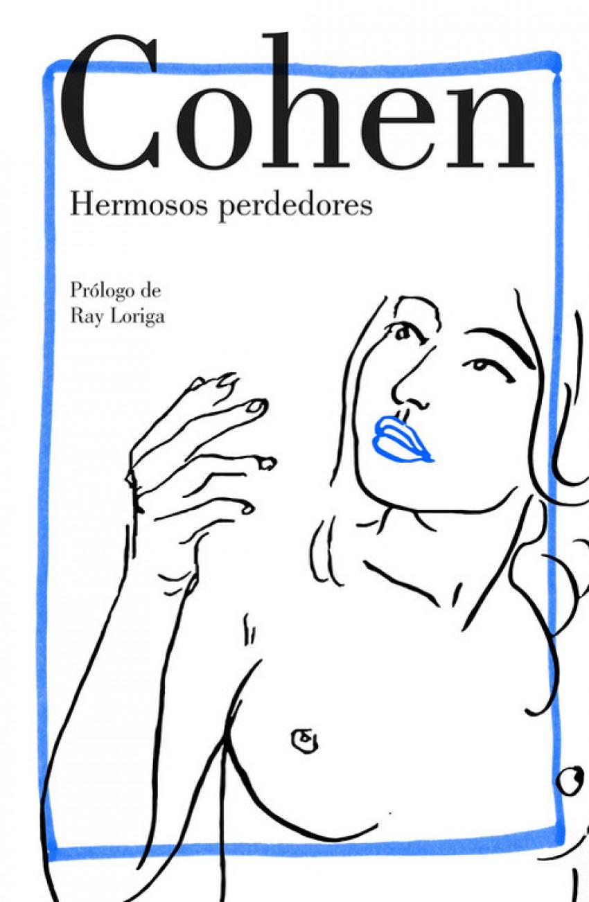 HERMOSOS PERDEDORES 9788426404794