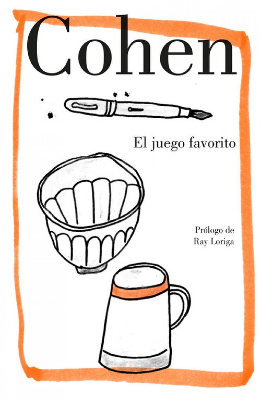 EL JUEGO FAVORITO 9788426404800