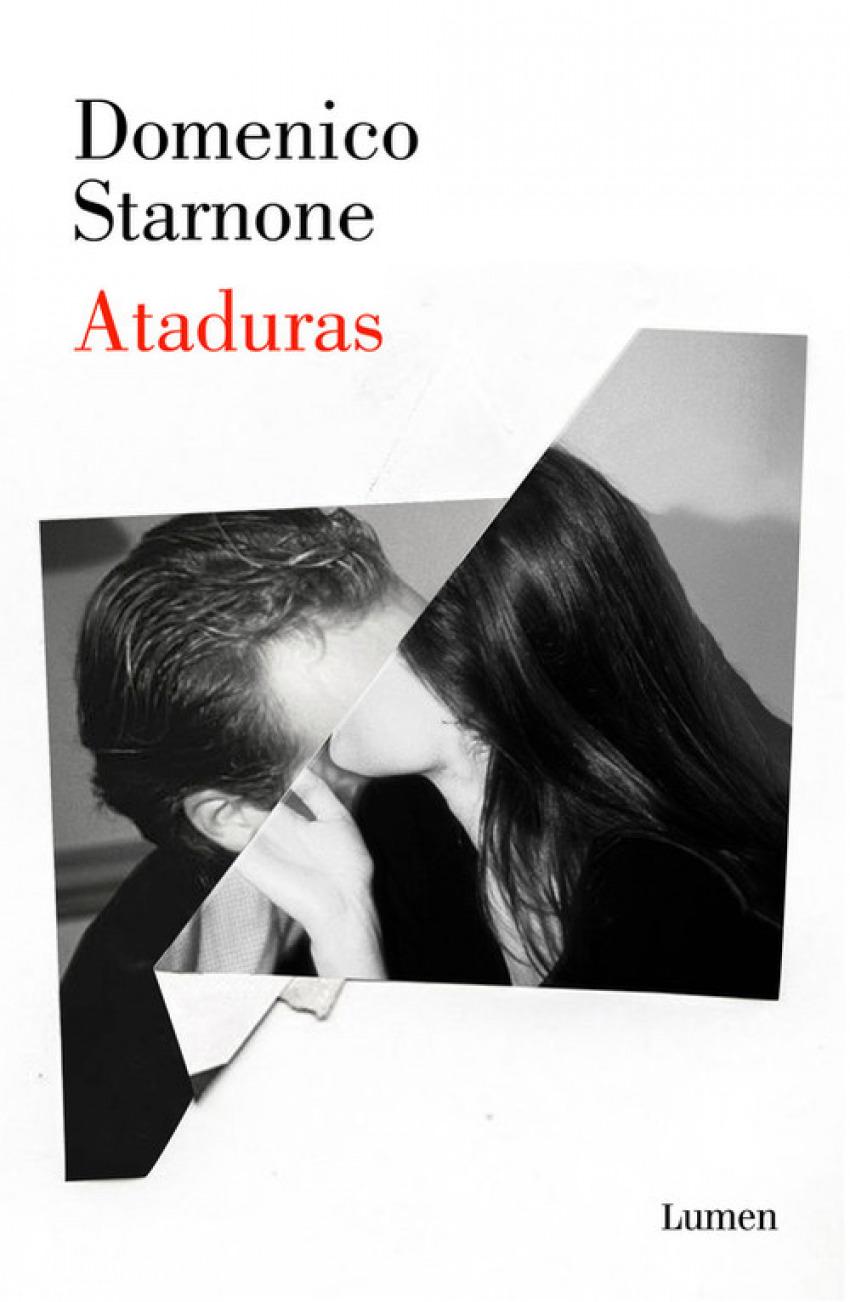 ATADURAS 9788426405258