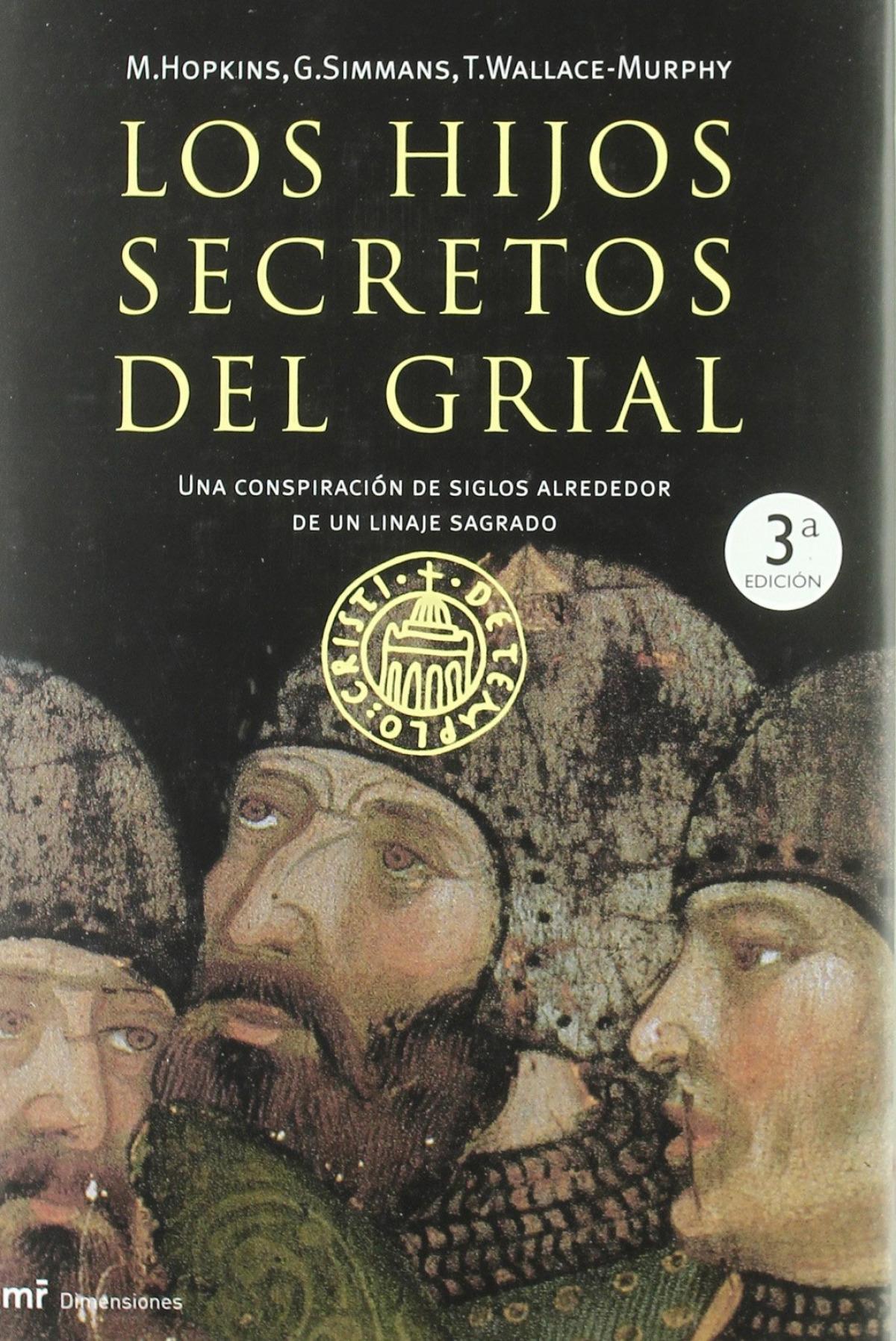 Los hijos secretos del Grial 9788427026551