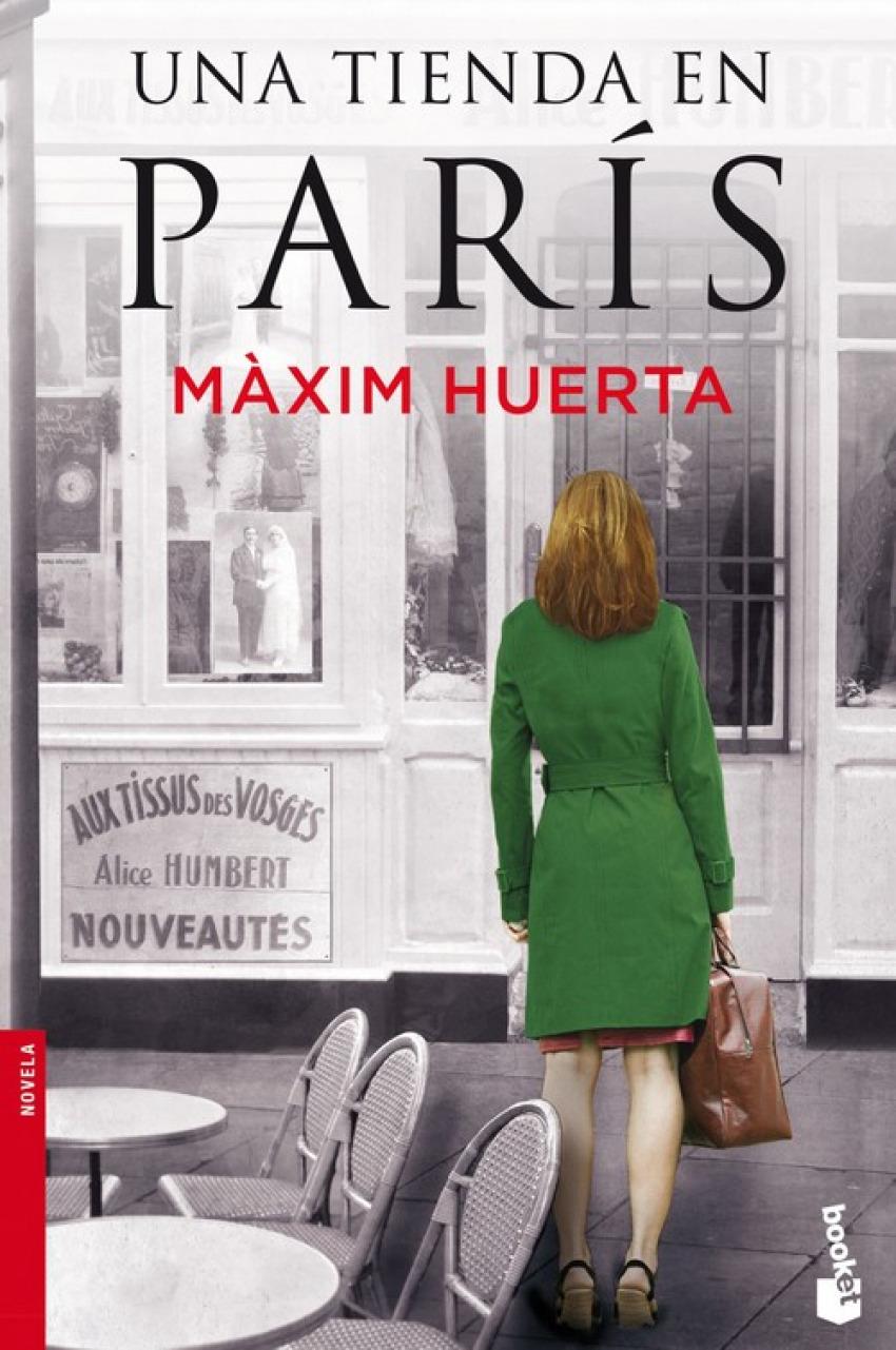 Una tienda en Paris 9788427040618