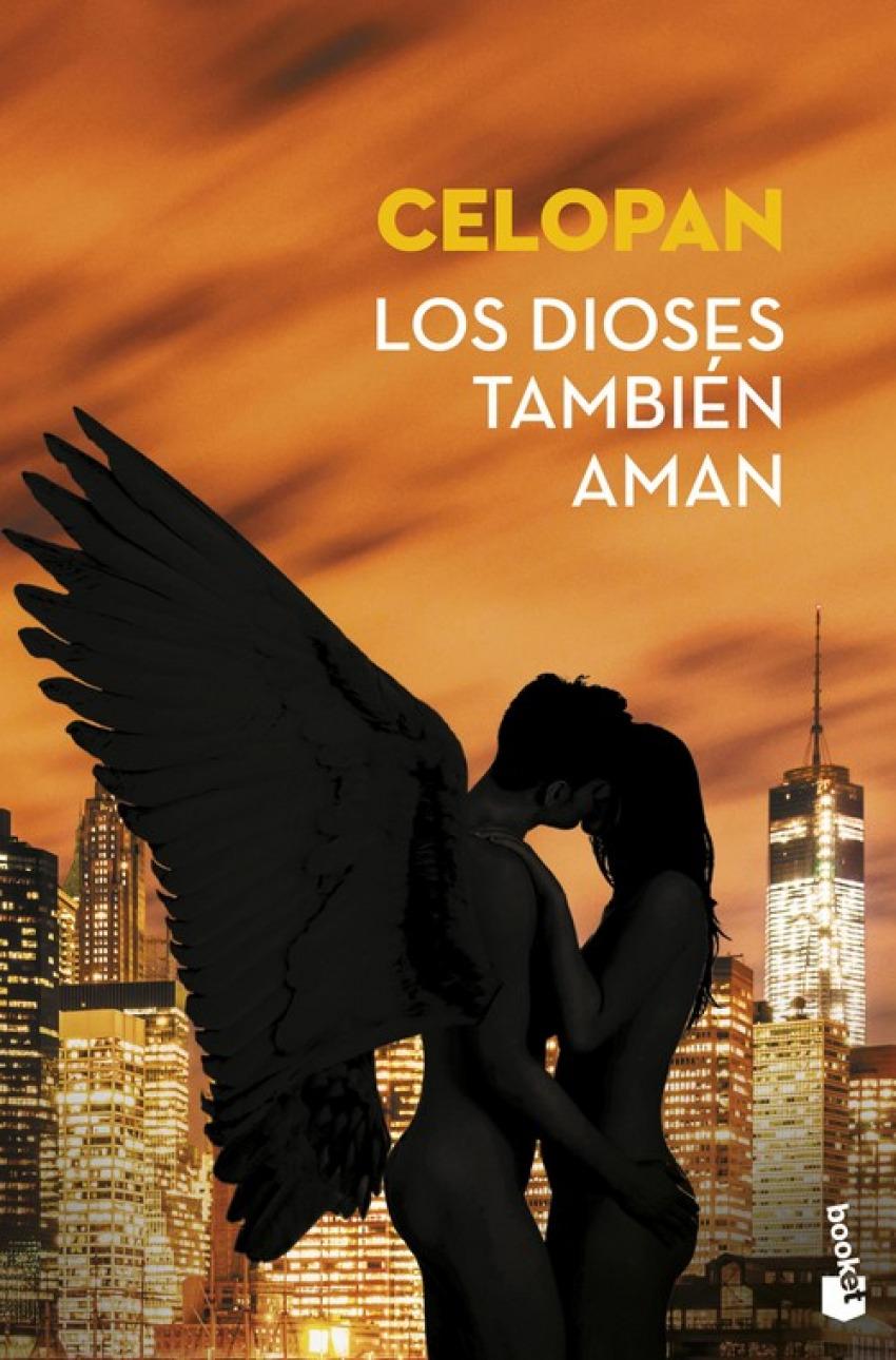 LOS DIOSES TAMBIÉN AMAN 9788427043510