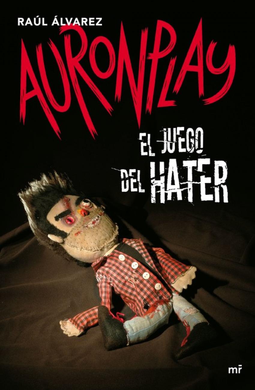 EL JUEGO DEL HATER 9788427043916