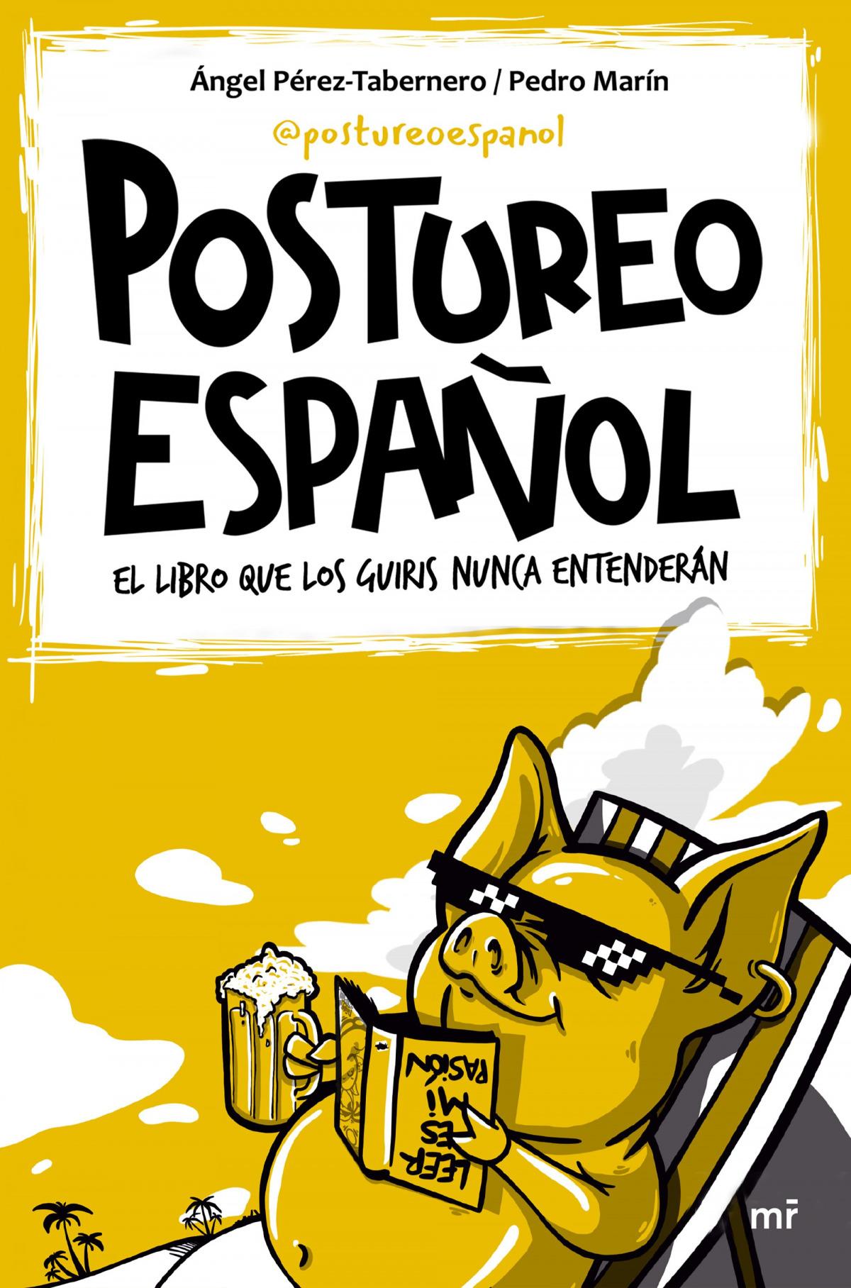 Postureo español 9788427048003