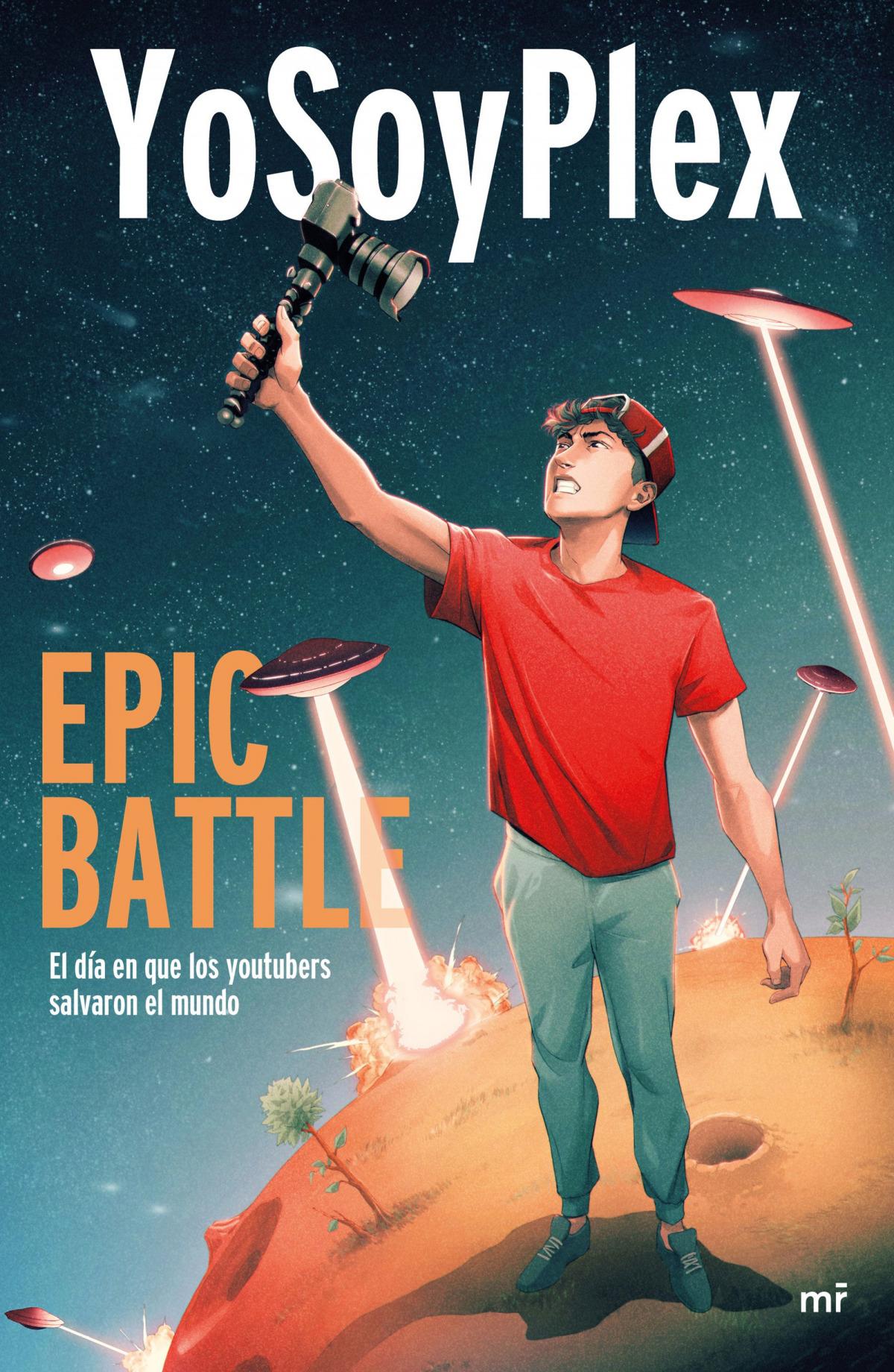 Epic Battle 9788427048379