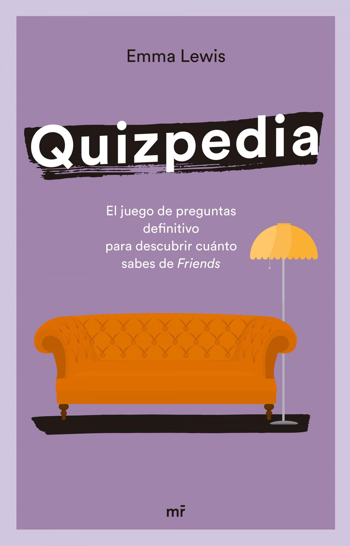 Quizpedia 9788427048447