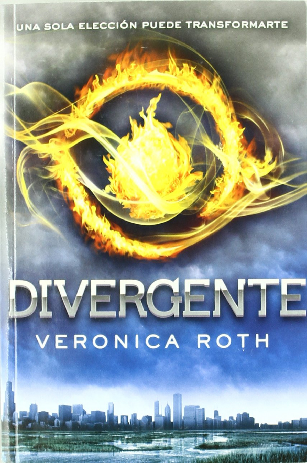 Divergente 9788427201187