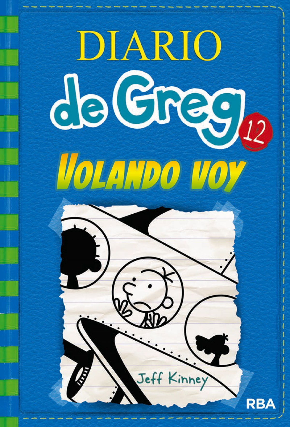 VOLANDO VOY 9788427209824