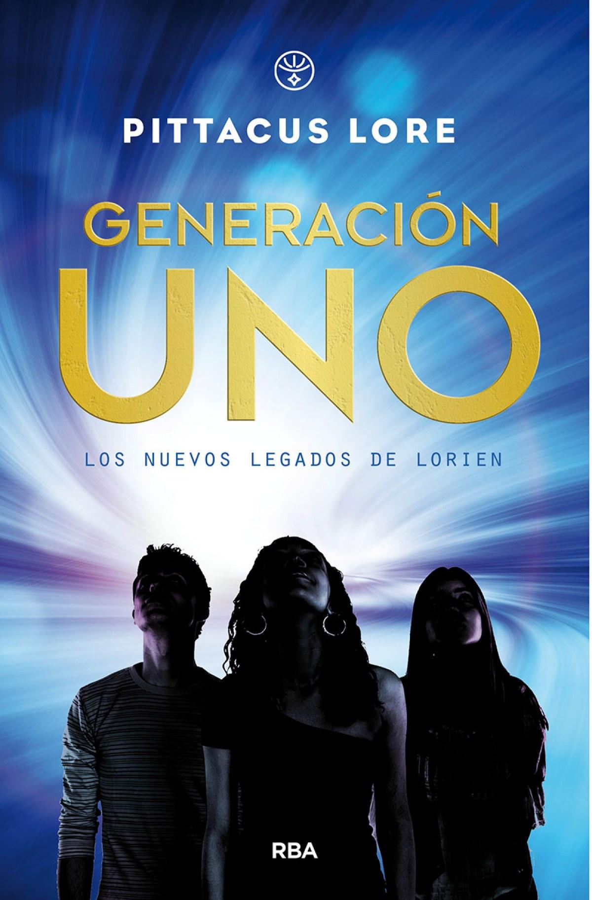 GENERACIÓN UNO 9788427212817