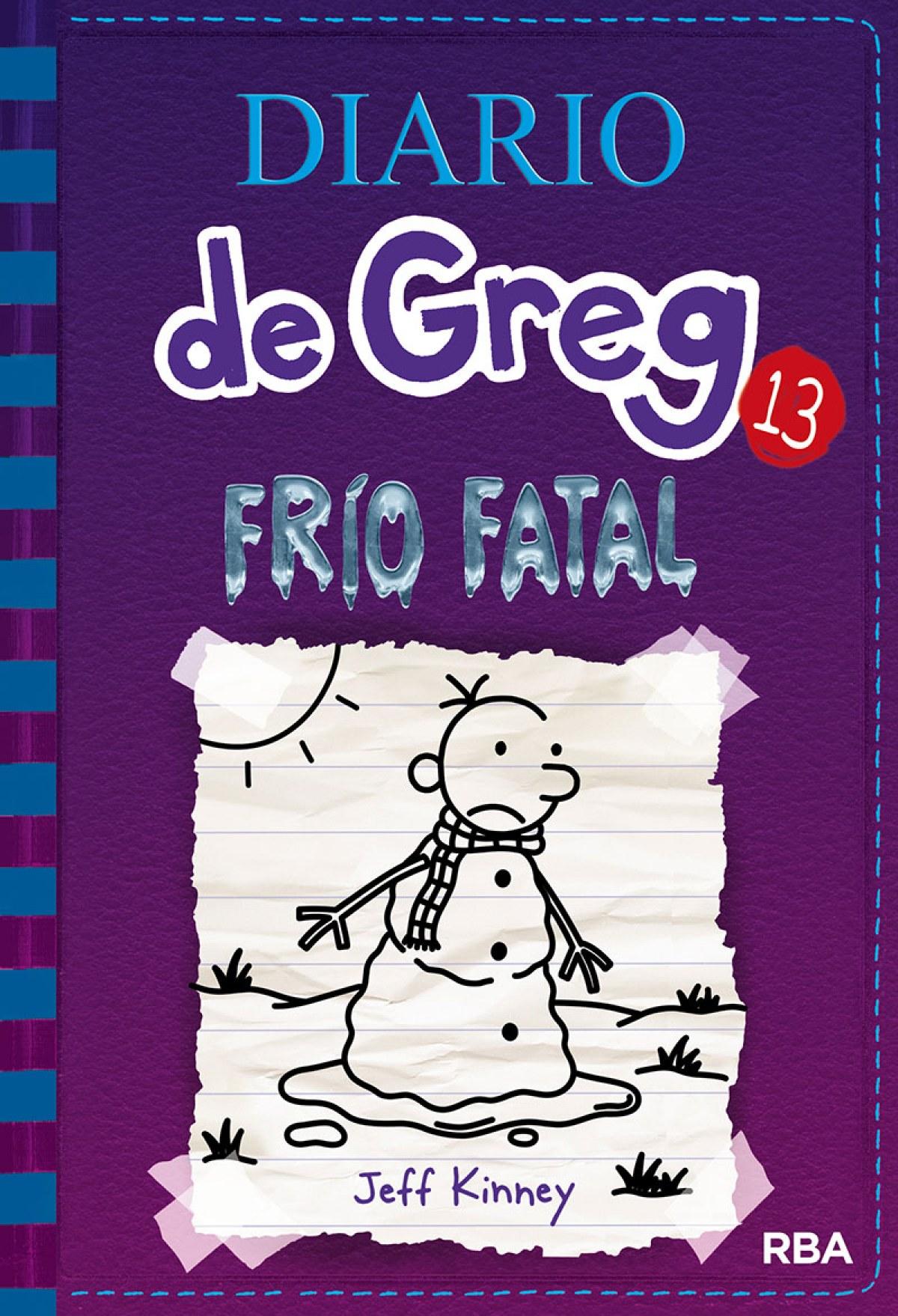 Frio fatal 9788427213128