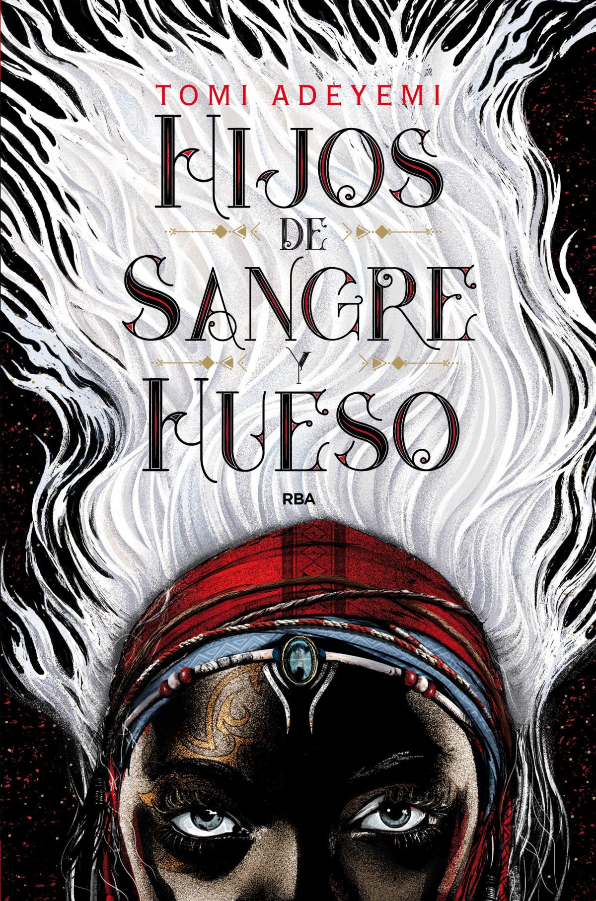 HIJOS DE SANGRE Y HUESO 9788427213418