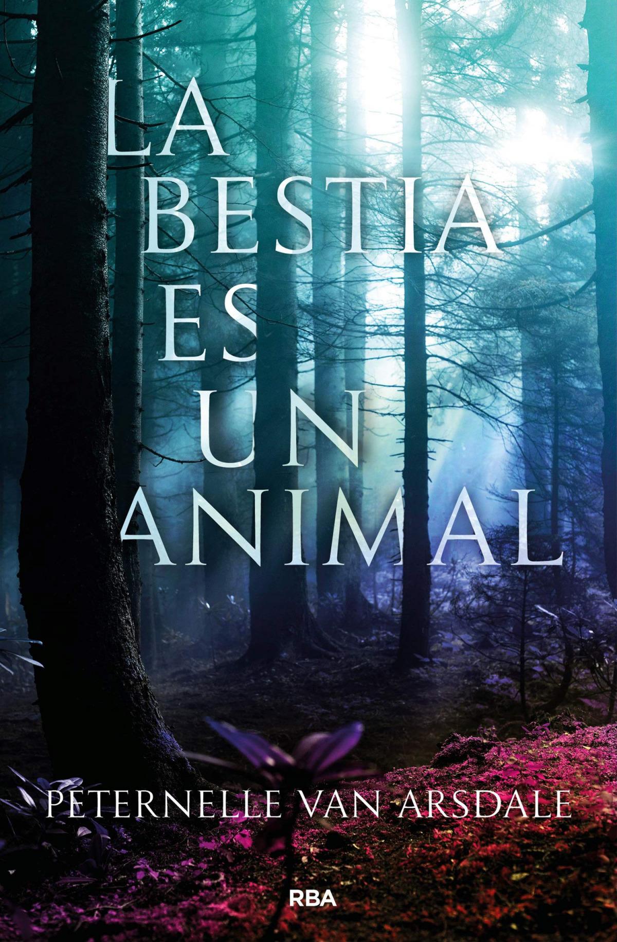 LA BESTIA ES UN ANIMAL 9788427213647