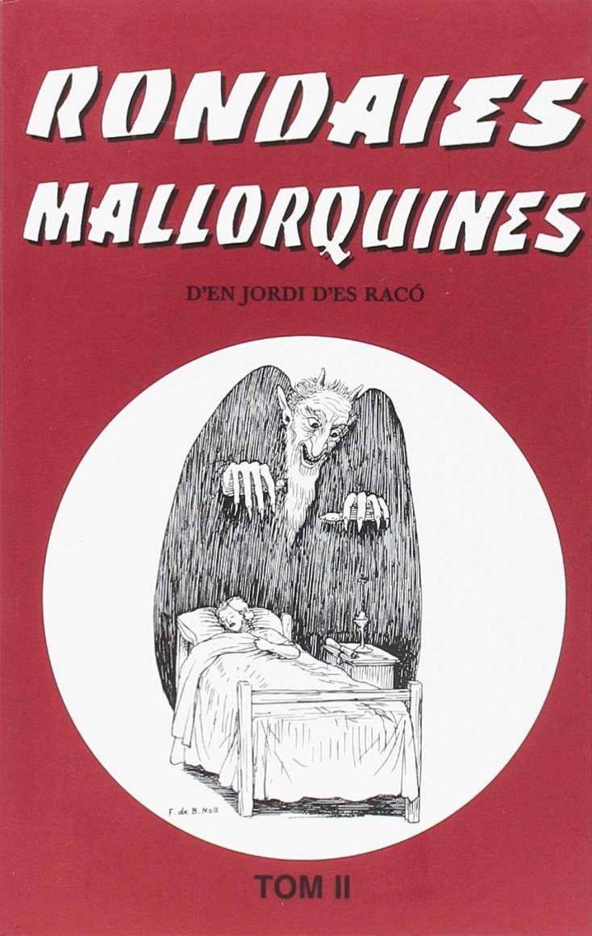 RONDAIES MALLORQUINES VOL.2 9788427303782