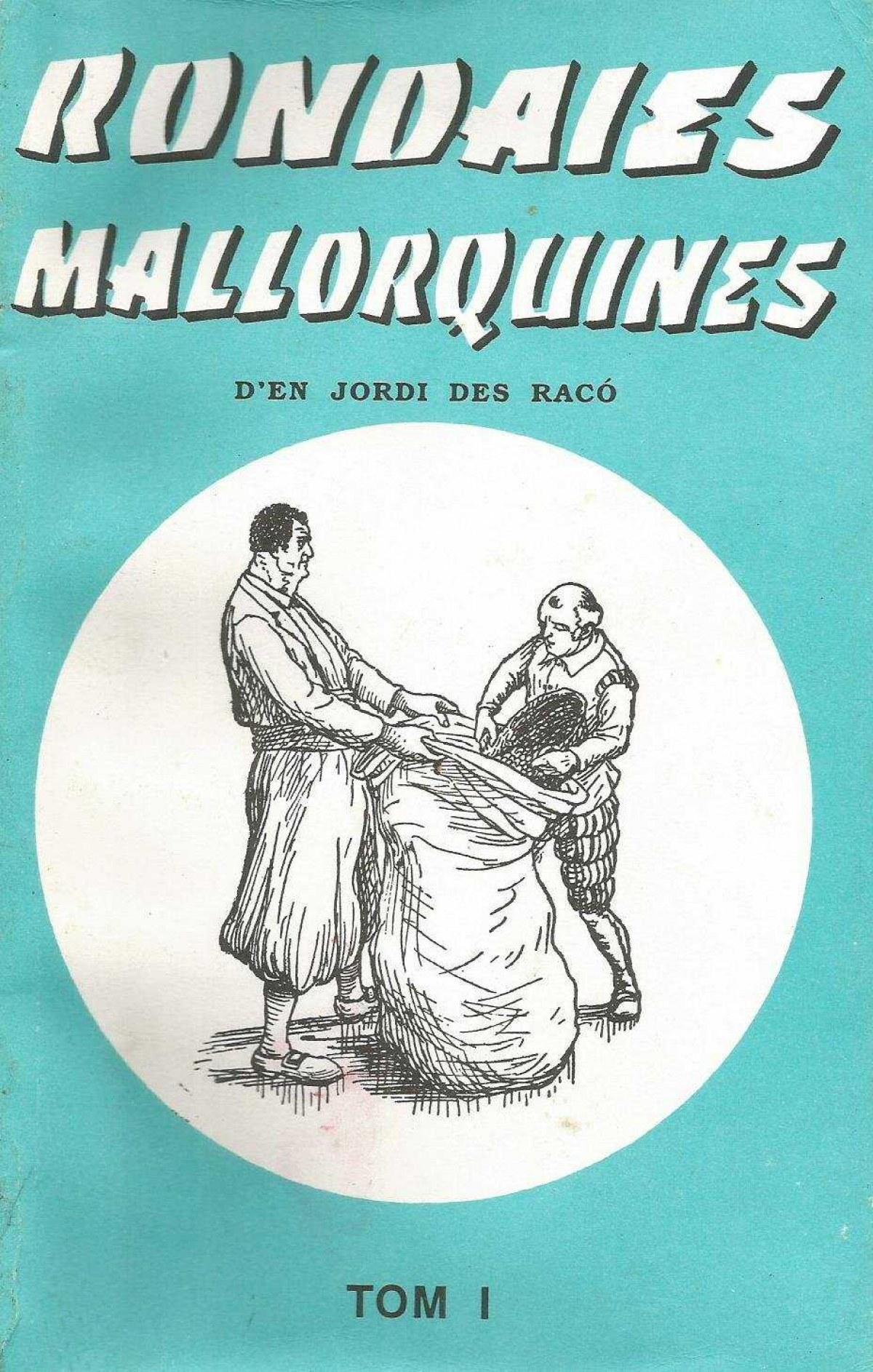 RONDAIES MALLORQUINES VOL.1 9788427305915