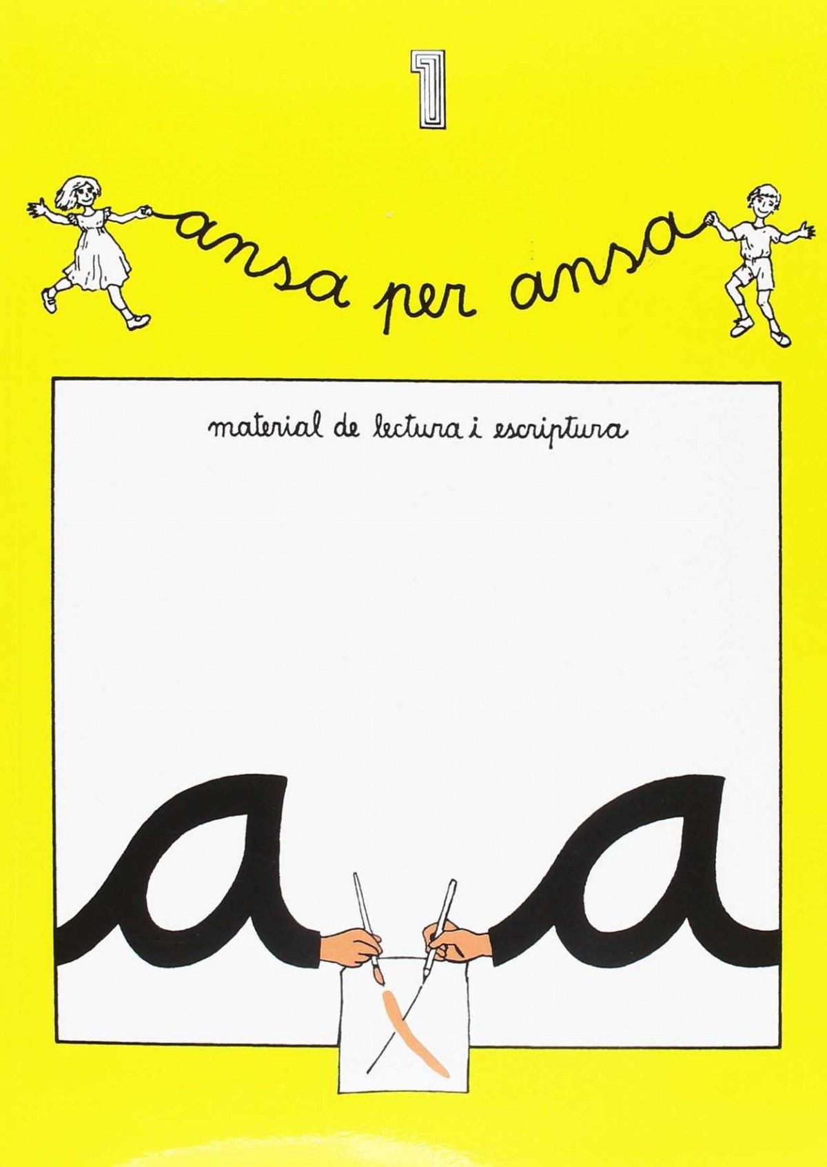 ANSA PER ANSA 1 (REV. 2016) 9788427309180