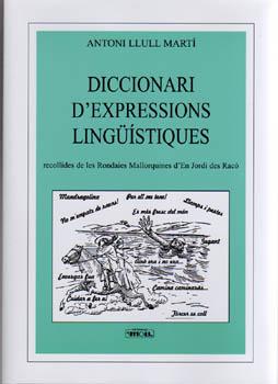 DICCIONARI D EXPRESSIONS LINGUISTIQUES 9788427340541