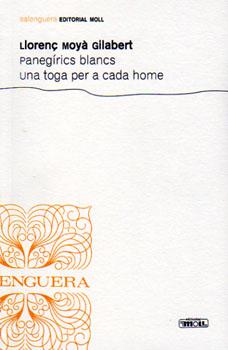 PANEGIRICS BLANCS.UNA TOGA PER A CADA HO 9788427351325