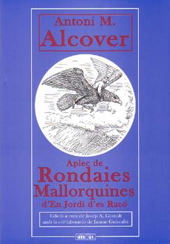 (CAT).APLEC RONDAIES MALLORQUINES D EN JORDI DES RACO IV 9788427370067