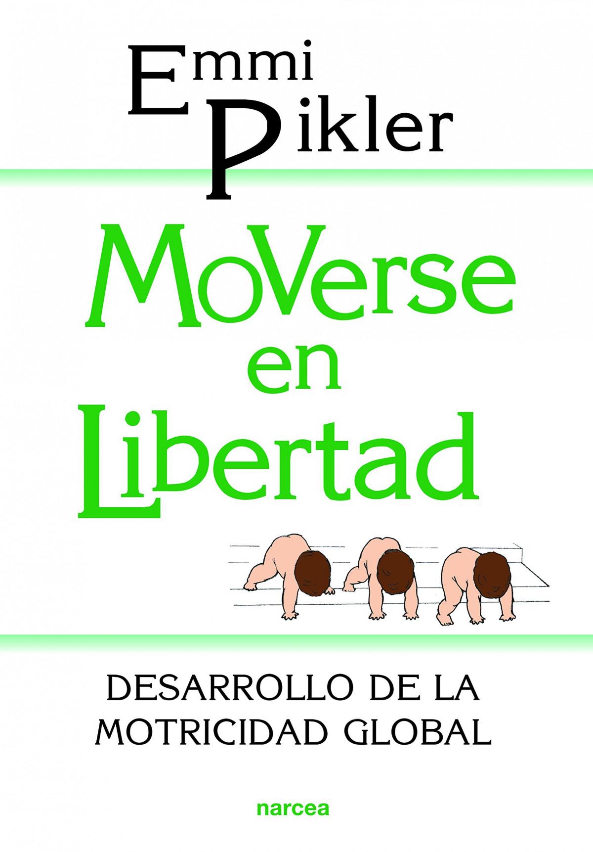 MOVERSE EN LIBERTAD 9788427706729