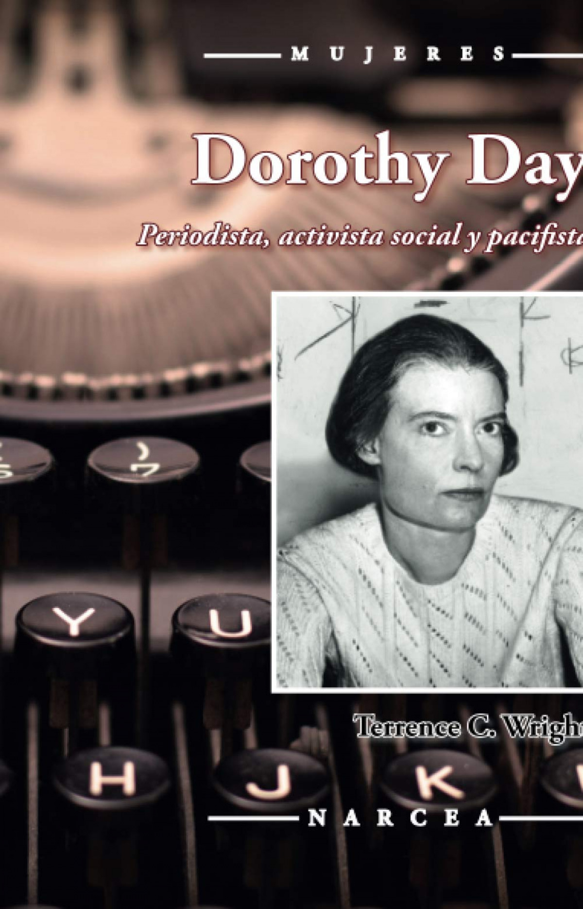 Dorothy Day 9788427726840