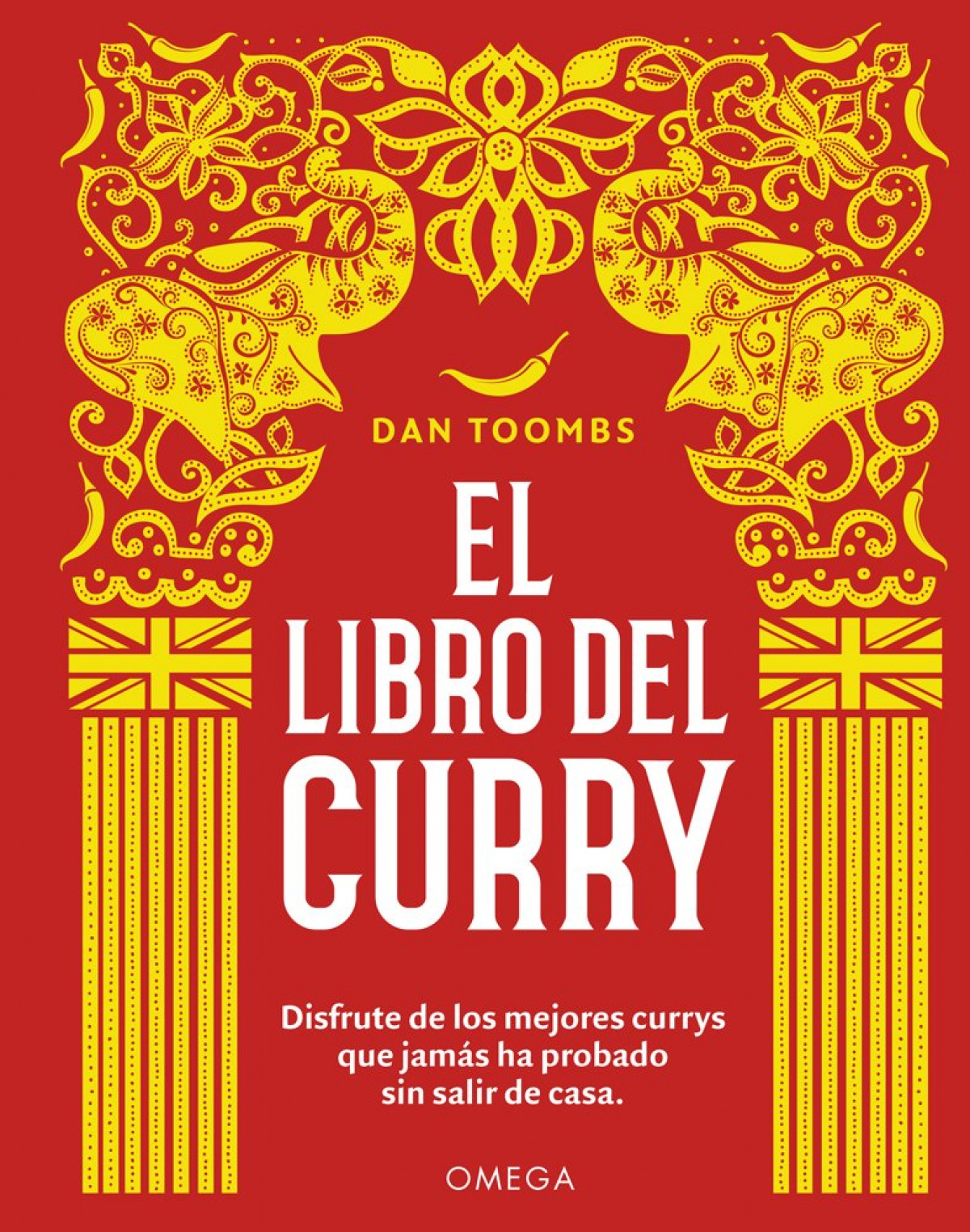 EL LIBRO DEL CURRY 9788428216784