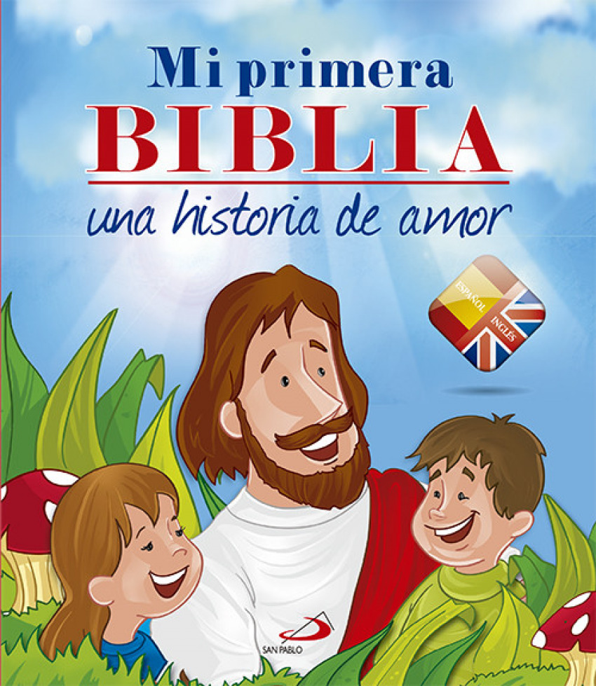 Mi primera Biblia 9788428541138