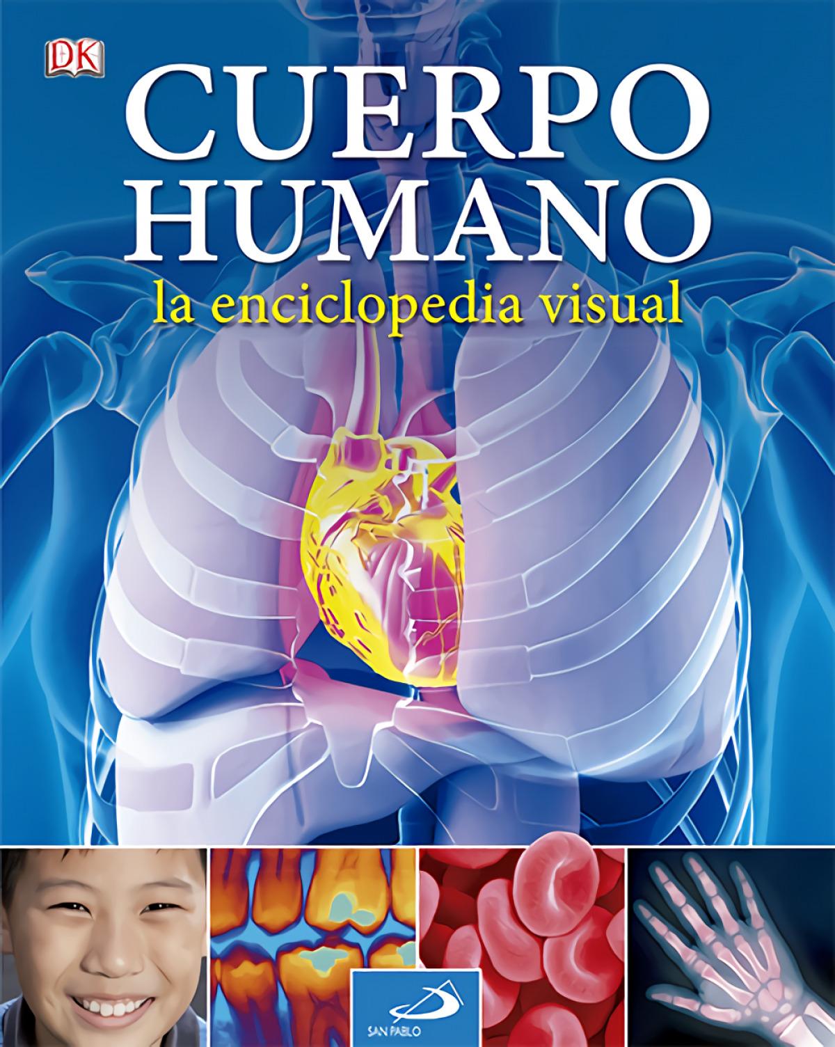 Cuerpo humano 9788428541190
