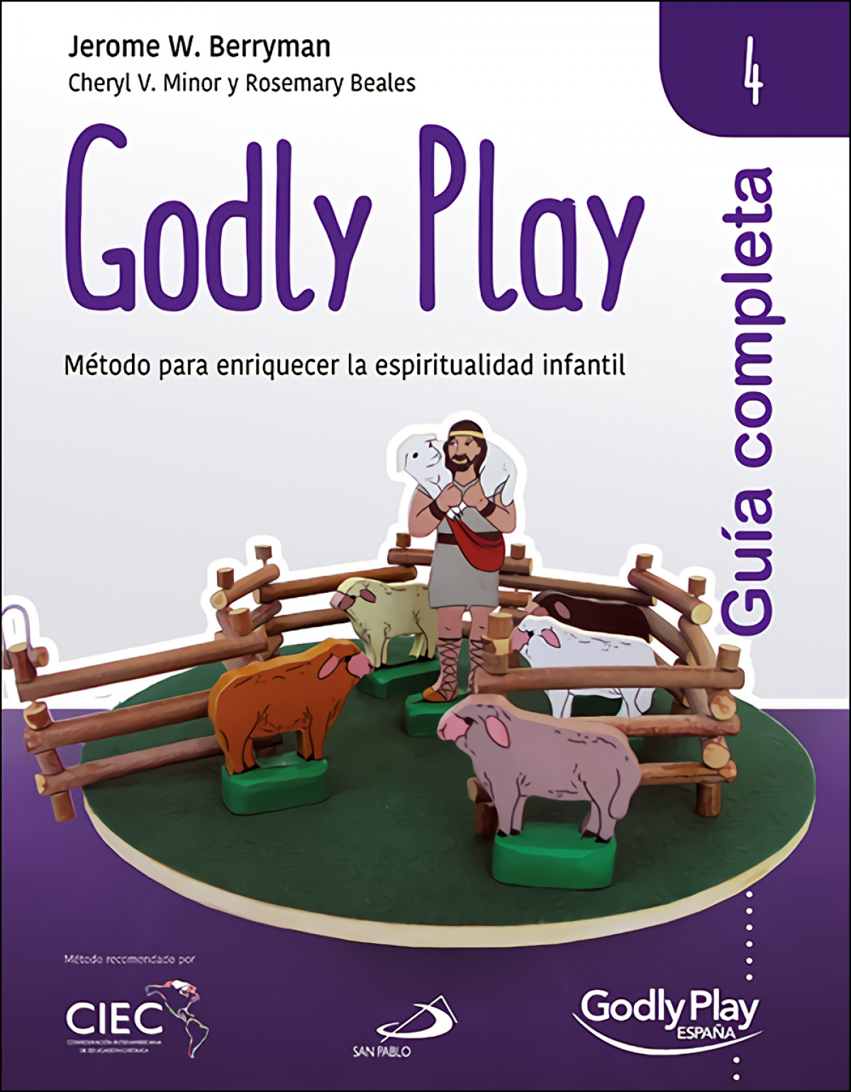 Gu¡a completa de Godly Play - Vol. 4