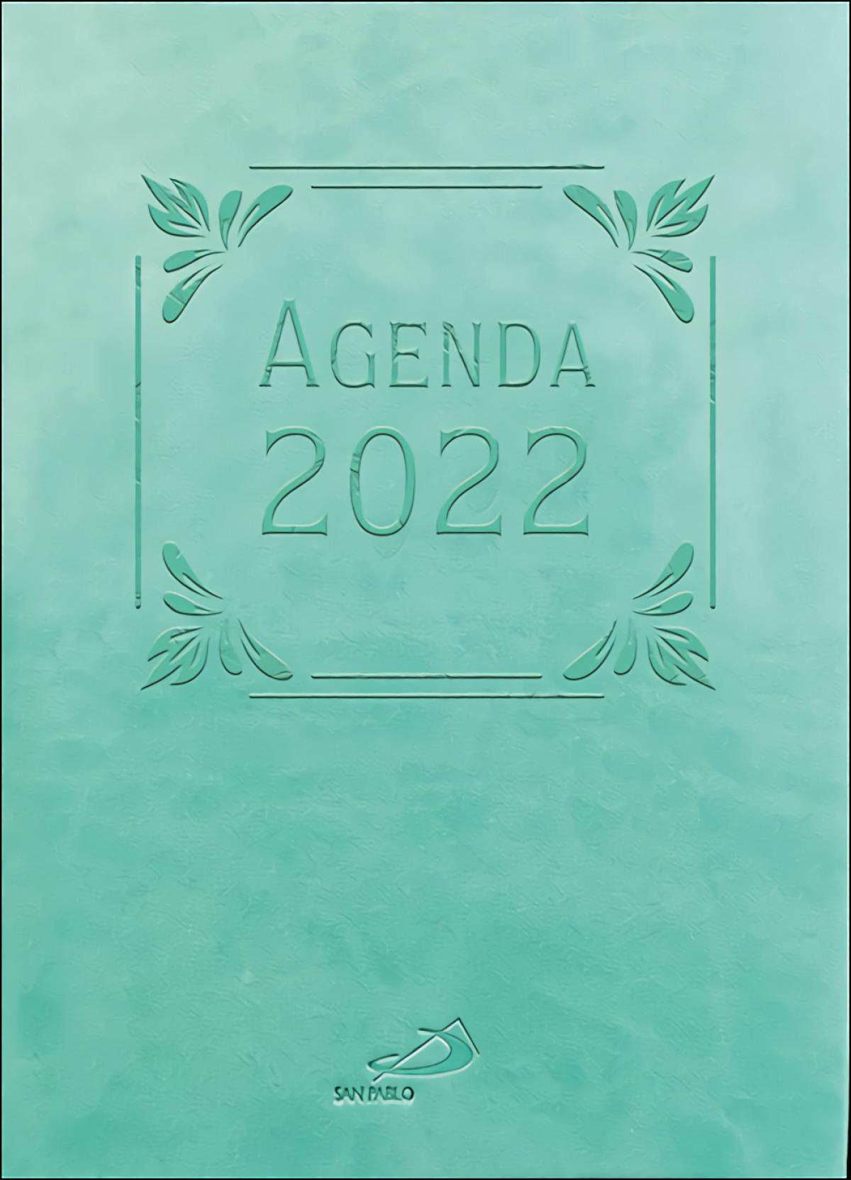 Agenda 2022 9788428560207