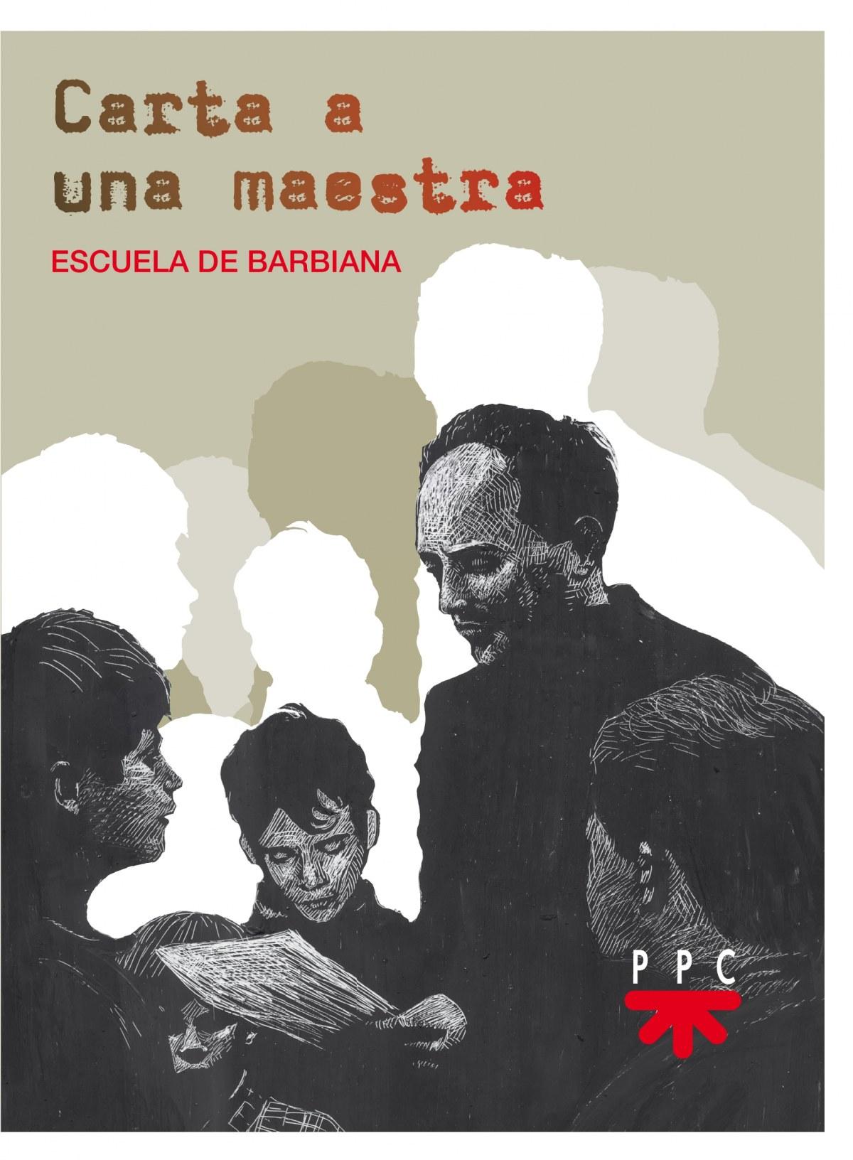 CARTA A UNA MAESTRA 9788428831611